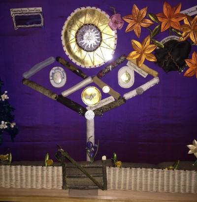 Shrine Project
